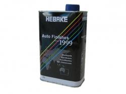 Керамический лак HEBAKE AP9000 2K HS Brilliant - комплект 1,5 л.
