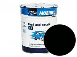 Краска 1К базовая - черная